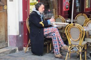 Incontri a Montmartre