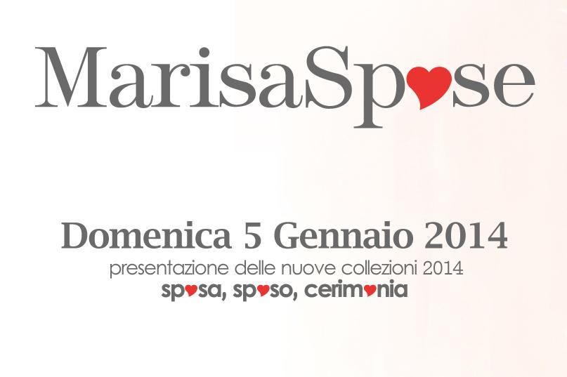 Fashion Event dell'atelier Marisa Spose