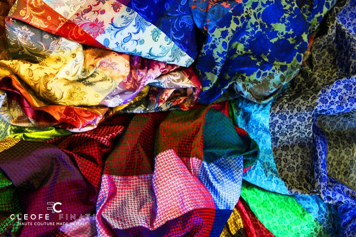 cleofe finati by archetipo 2015 collection fabric 1