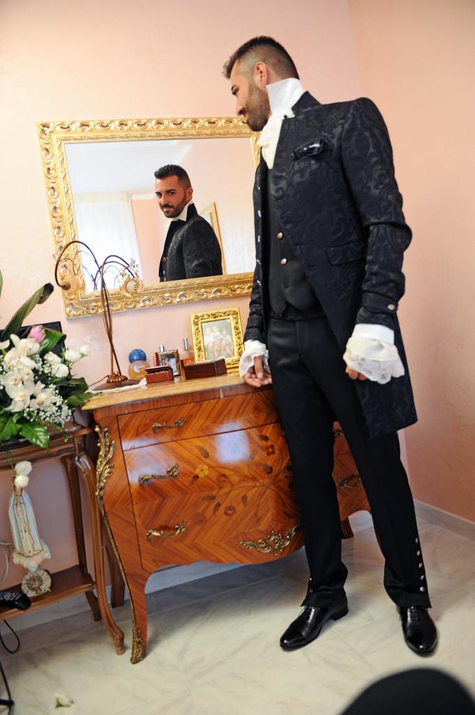 Cleofe Finati by Archetipo abito da sposo groom suit Via Zannotti (4)