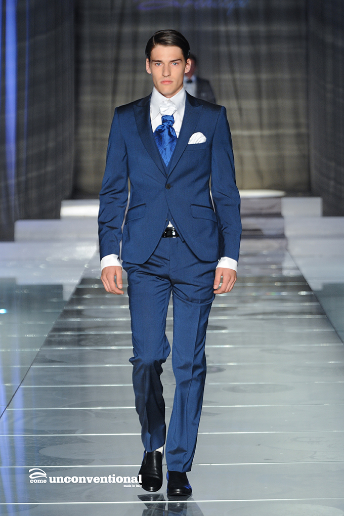 Cleofe Finati by Archetipo 2015 Collections formal wear (67)