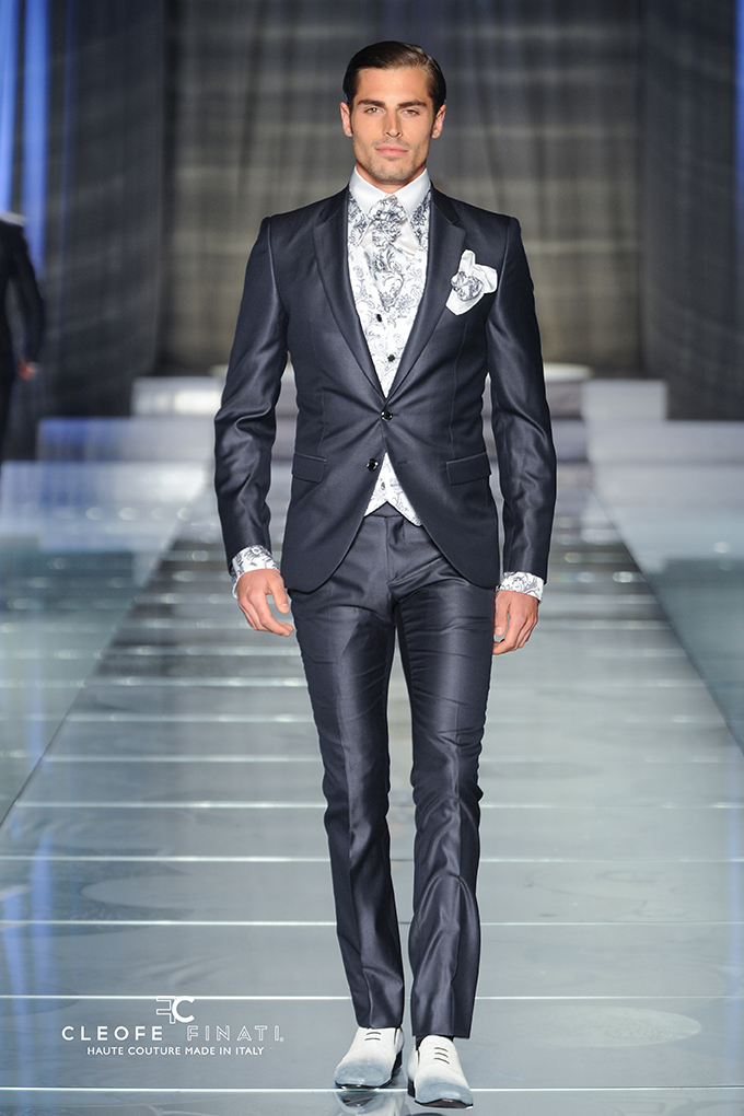 Cleofe Finati by Archetipo 2015 Collections formal wear (8)