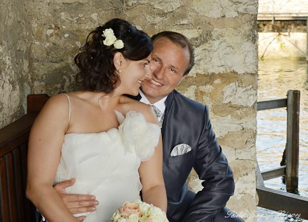 Gli sposi di settembre a firma Cleofe Finati