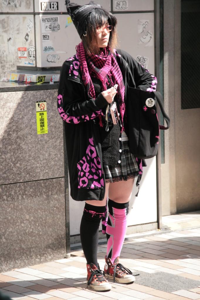 Giappone Archetipo viaggio ispirazione moda arte e cultura4