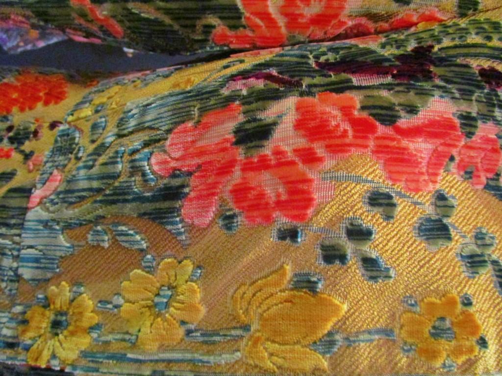 Archetipo e Tessitura Bevilacqua viaggio alla scoperta del tessile