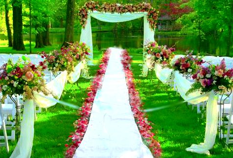 Matrimonio in primavera