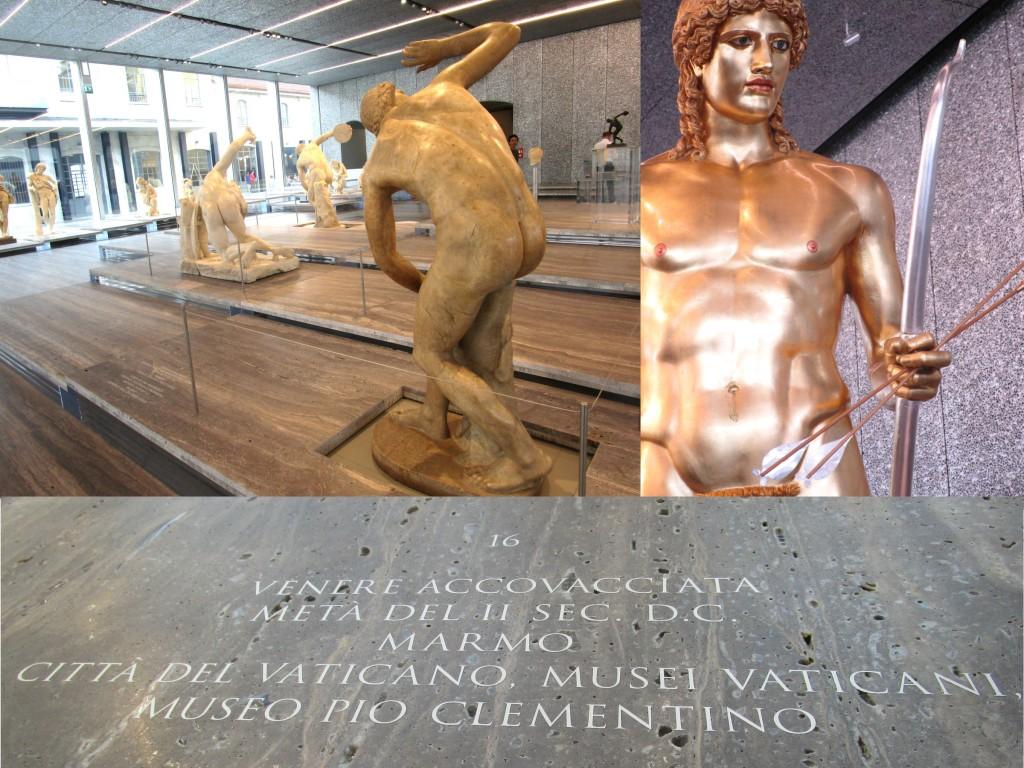 Fondazione Prada Milano Cleofe Finati by Archetipo inspiration moda arte e cultura 1