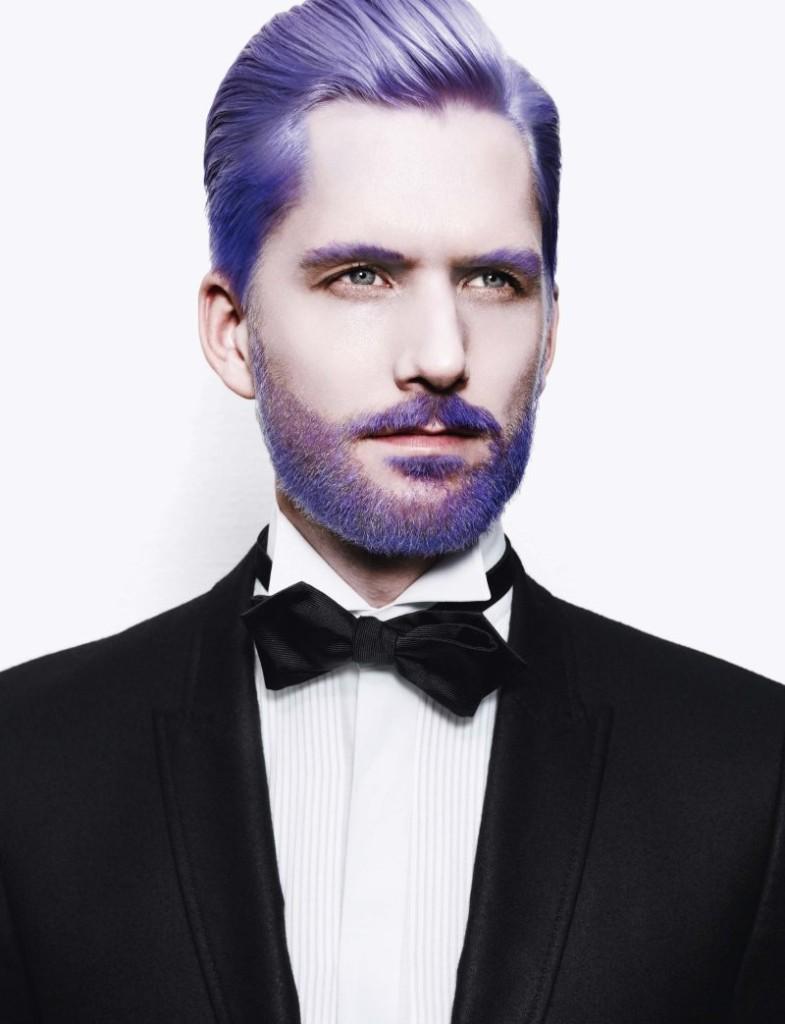 Merman tendenze uomo grooming barba uomo