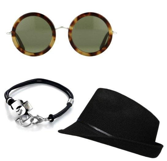 moda accessori uomo look tendenze uomo outfit Cleofe Finati by Archetipo 4