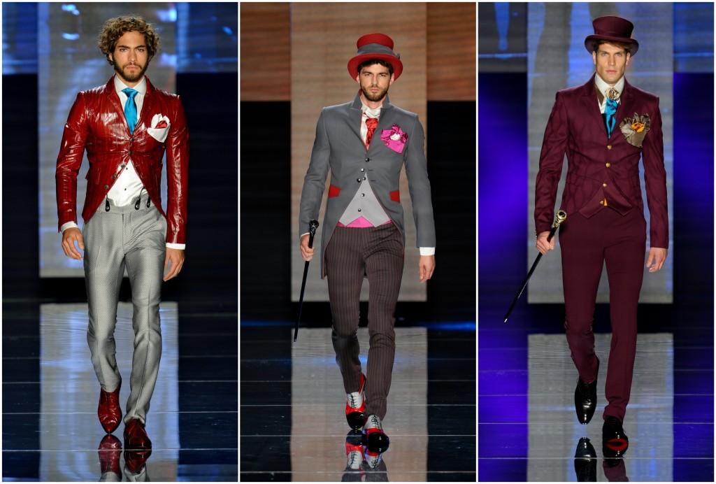 Ars Life Cleofe Finati abito da sposo uomo collezioni 2016 moda uomo1