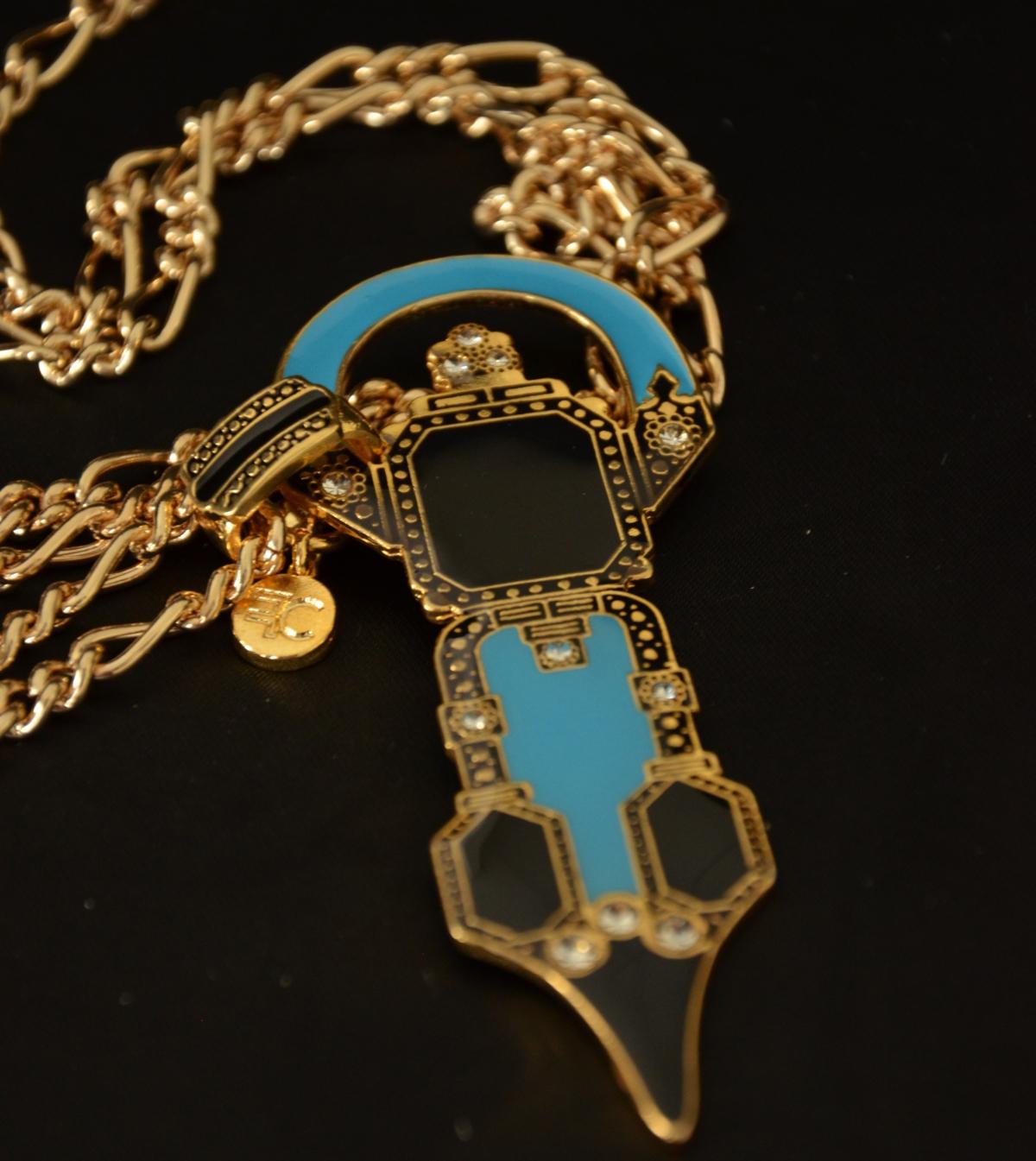 Cleofe Finati jewels