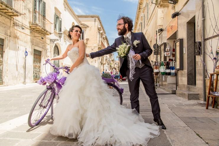September grooms in Cleofe Finati