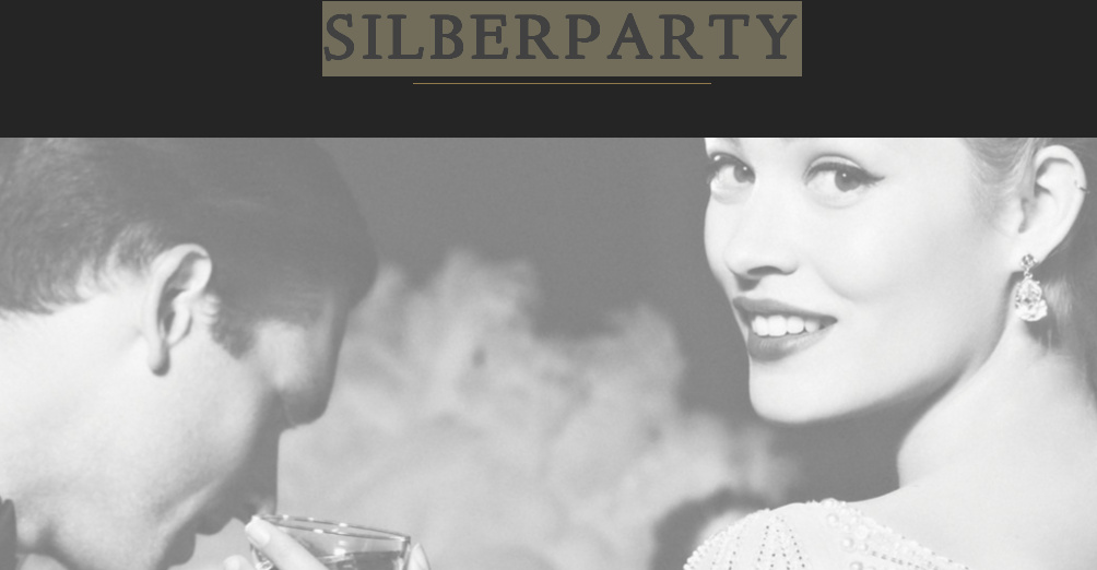 """Silberparty"" at Die Braut: 25 years of passion and dedication to weddings"