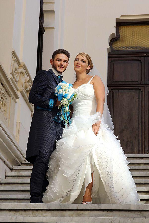 Grande Fratello Arianna e Marco in Cleofe Finati1