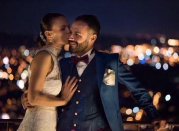 November grooms in Cleofe Finati