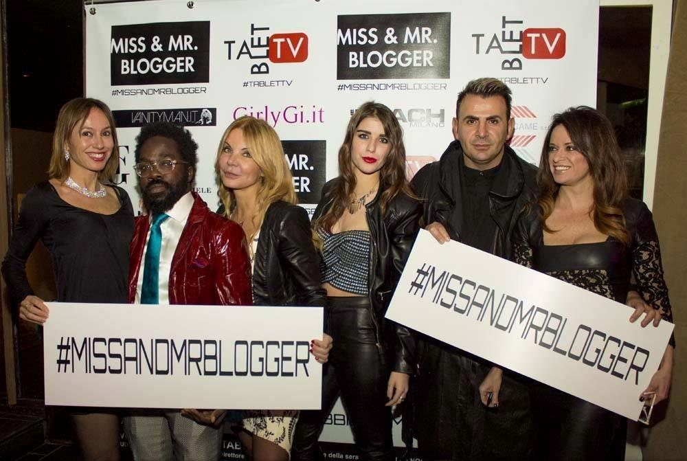 miss and mr blogger 2