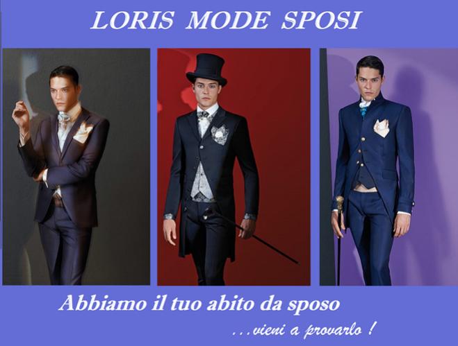 Loris Mode Sposi Cleofe Finati_Fotor