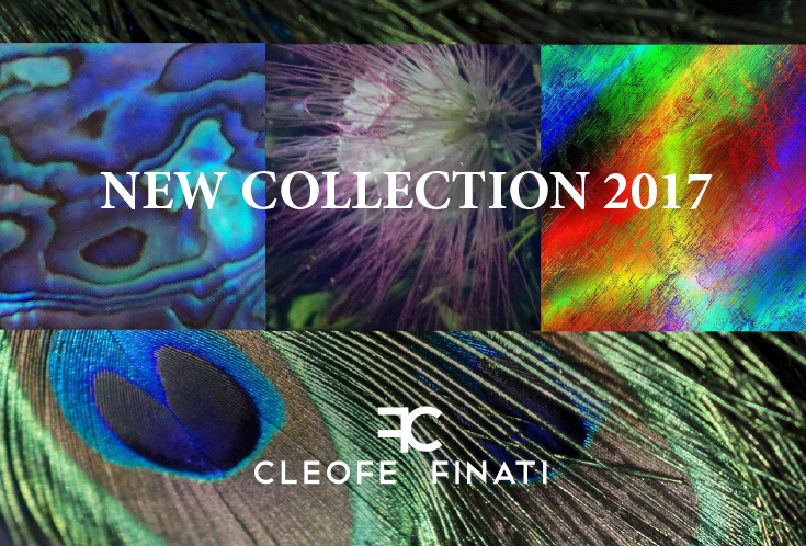 Cleofe FInati Collections 2017: òneiros, between dream and reality
