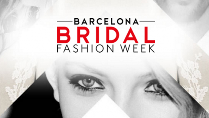 "Cleofe Finati at ""Barcelona Bridal Fashion Week 2017"""