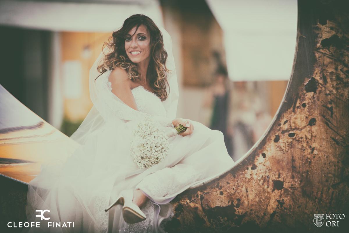 """Cloefe Finati Men's Brides"": Valentina Peselli"
