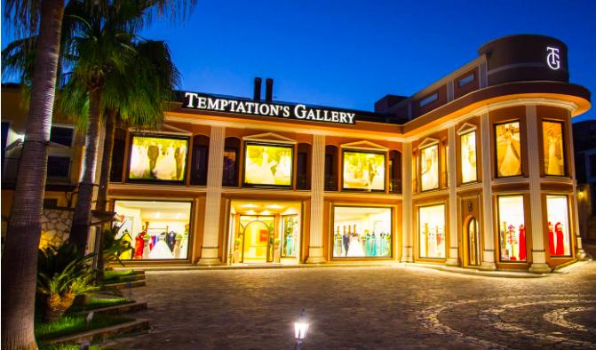 Trunk Show a firma Cleofe Finati presso Temptation's Gallery