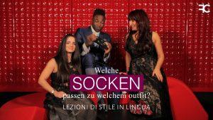 abito-dandy-glamour-calzini-socken-socks