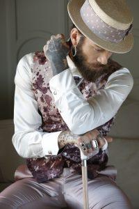 panciotto-gilet-uomo-dandy-glamour-abito-cerimonia-sposo