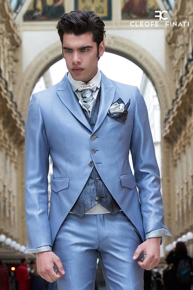Linea fashion d' avanguardia