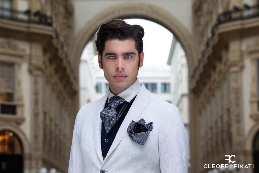 Linea fashion by Cleofe Finati