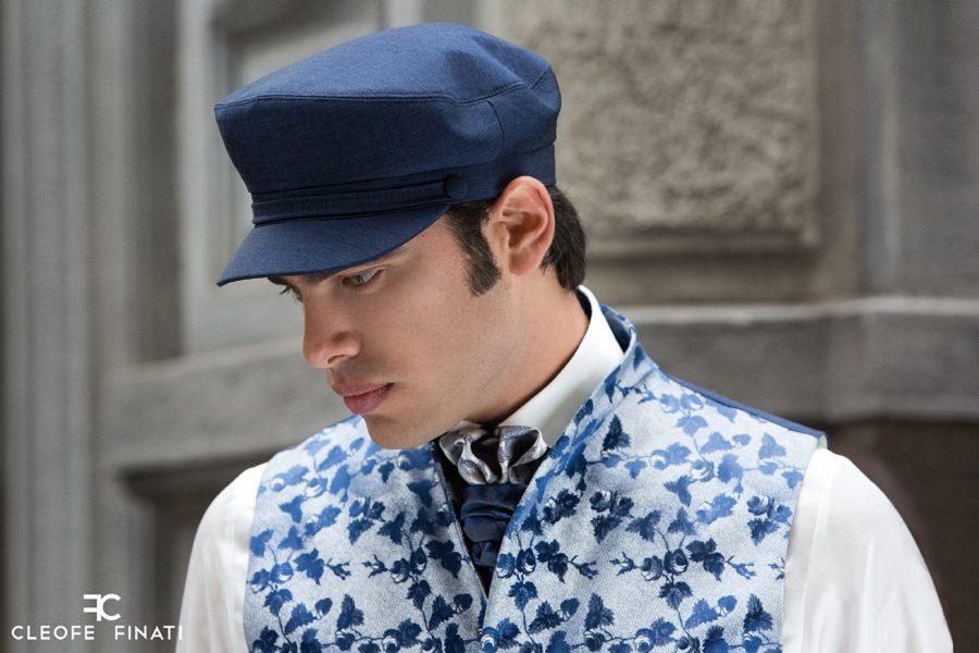Linea fashion d'avanguardia by Cleofe Finati