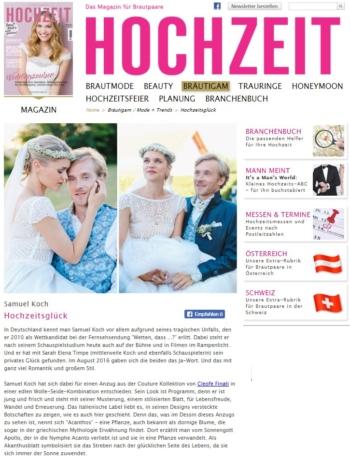 HOCHZEIT-MAGAZIN.NET