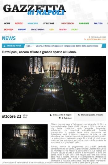 GAZZETTA DI NAPOLI.IT
