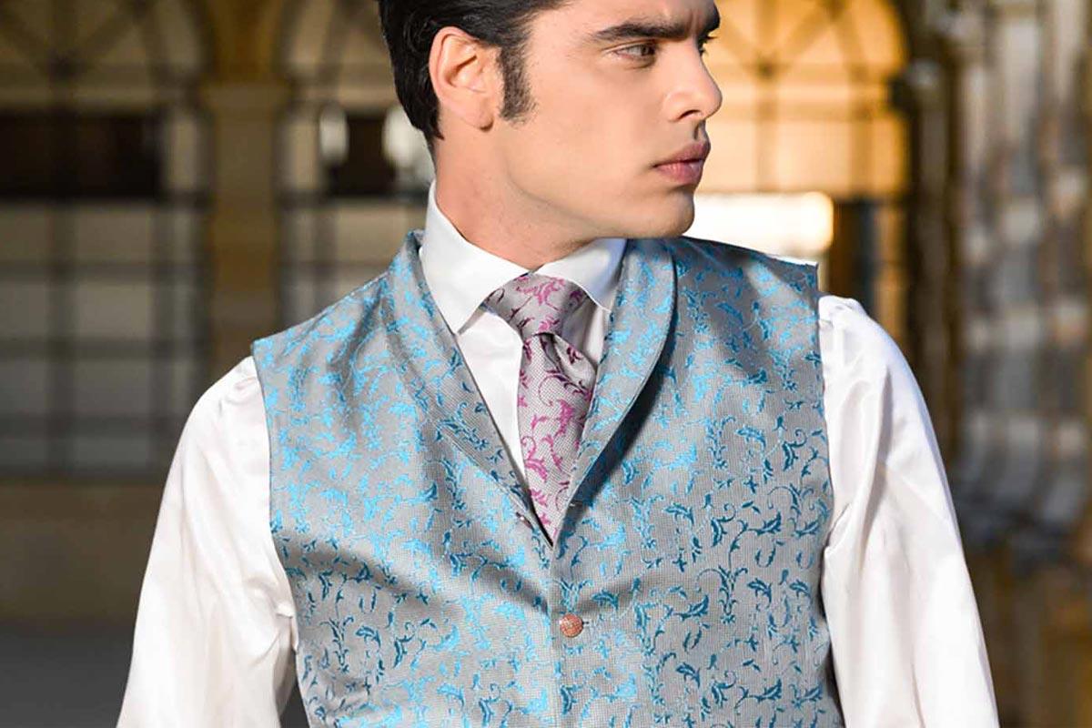 Cravatte uomo - by Cleofe Finati