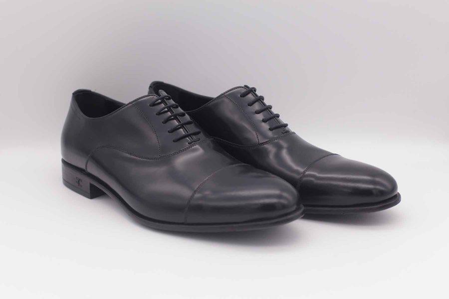 Scarpe uomo stringate blumarine e nero abito da sposo fashion blu notte made in Italy 100% by Cleofe Finati