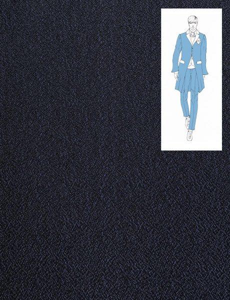 BLUE SILK NIGHT