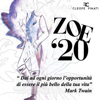 Collezione 2020: Nuova Collezione Moda Sposo e Cerimonia Uomo CLEOFE FINATI 2020