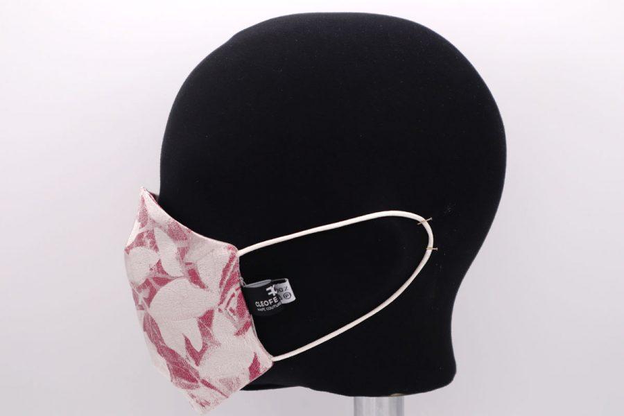 Mascherina Fashion Unisex Tulip by Cleofe Finati