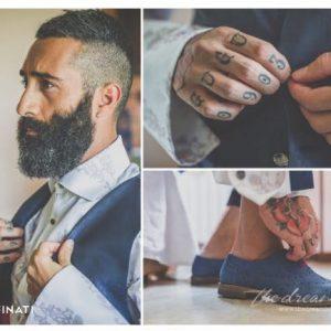 come scegliere abito da sposo uomo