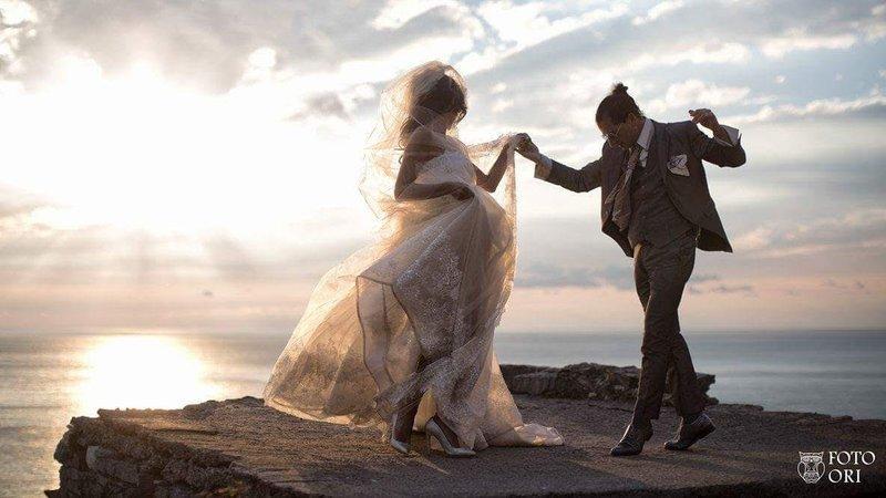 """Impatto della crisi da Corona Virus sulla filiera del """"wedding"""" in Friuli Venezia Giulia"""