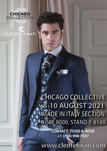 CHICAGO COLLECTIVE 8-10 AUGUST 2021